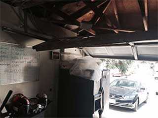 Door Repair Services | Garage Door Repair Roseville, CA